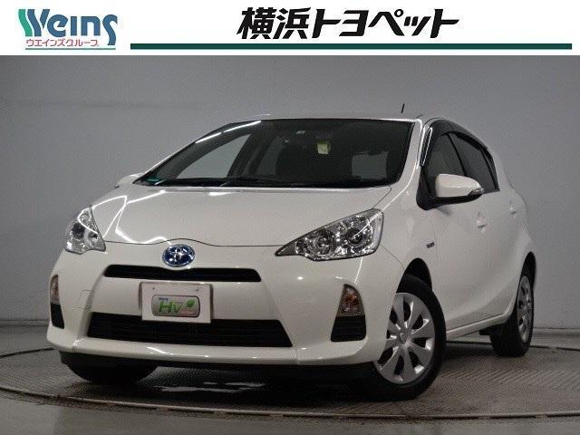 トヨタ S ・メモリーナビ・スマートキー・ETC・ドラレコ