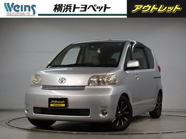 トヨタ 150r スマートキー HDDナビ 電動スライドドア ETC