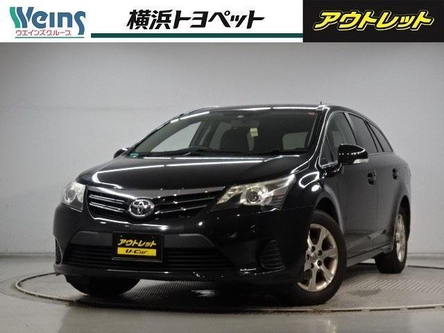 トヨタ Xi スマートキー ETC HIDヘッドライト