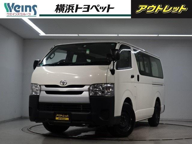 トヨタ DX メモリーナビ バックカメラ ETC
