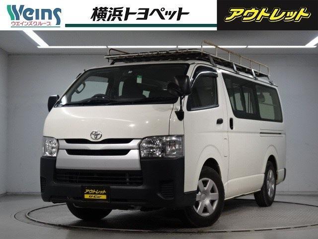 トヨタ DX ETC