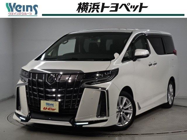 トヨタ 2.5S スマートキー フルエアロ メモリーナビ