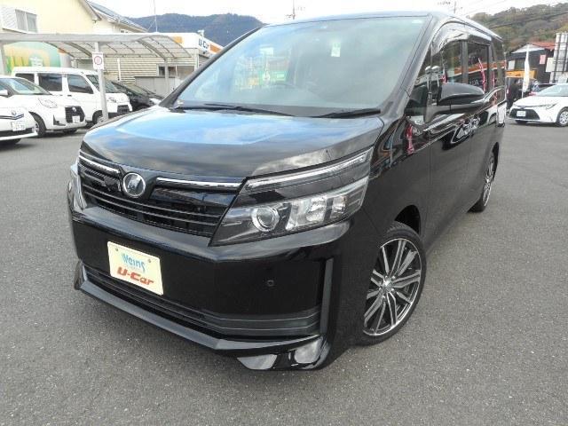 トヨタ X スマートキー メモリーナビ バックカメラ/