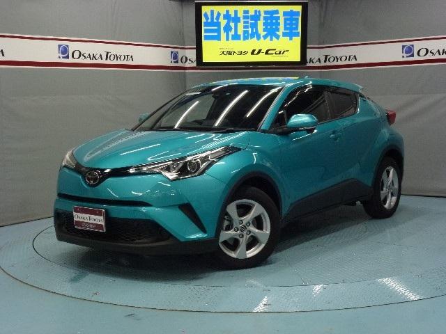 トヨタ S-T 元試乗車 SDナビ フルセグ ETC