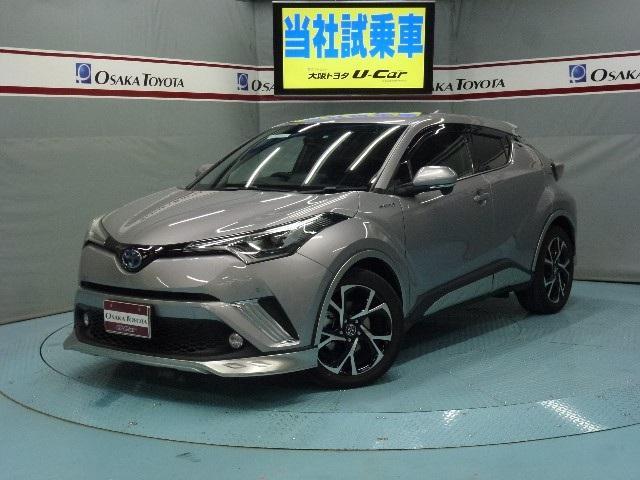トヨタ G 元試乗車 SDナビ LED 期間セール