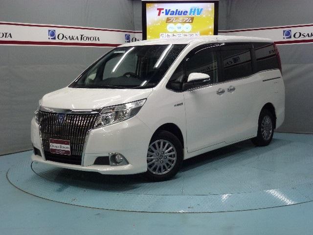 トヨタ ハイブリッドXi SDナビ ETC LED 期間セール