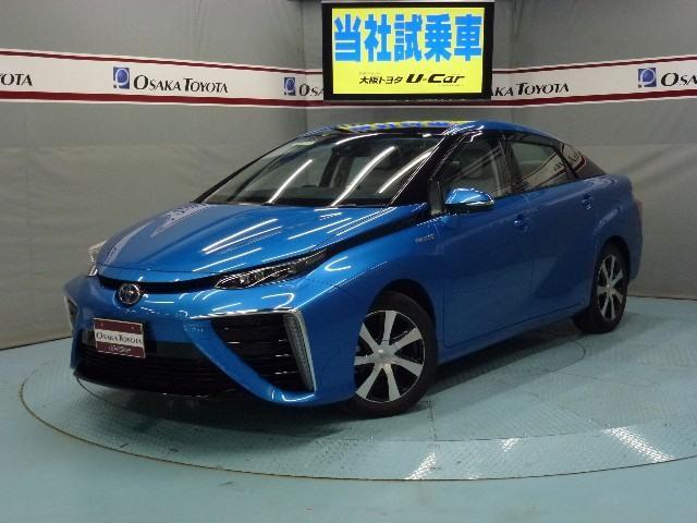 トヨタ ベースグレード 元試乗車 2年保証
