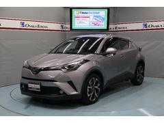 C−HRG 衝突防止 フルセグ バックモニター OPEN記念特選車