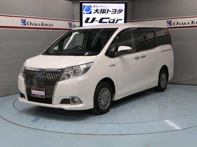 トヨタ Xi LED SDナビ フルセグ