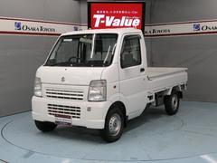 キャリイトラックKC 4WD M/T 5速 最大積載350kg