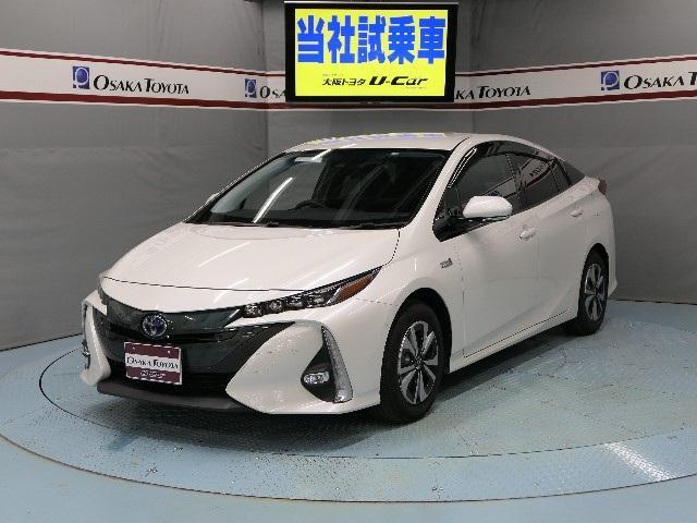 トヨタ A TSS-P ICS 元試乗車 11.6型ナビ