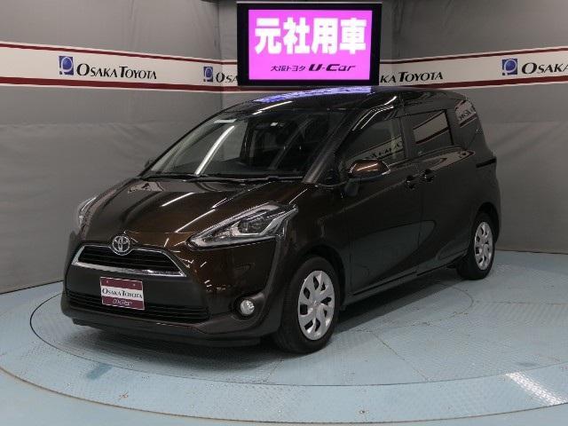 トヨタ X 元社用車 TSS-C ドラレコ LED 衝突防止
