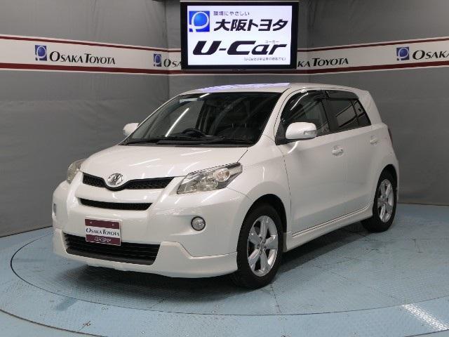 トヨタ 180G スマートキー ETC