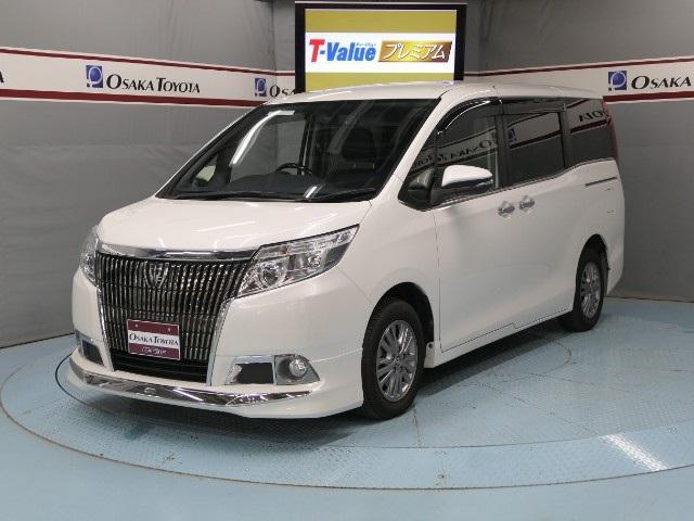 トヨタ Gi 2年保証 エコアイドル SDナビ