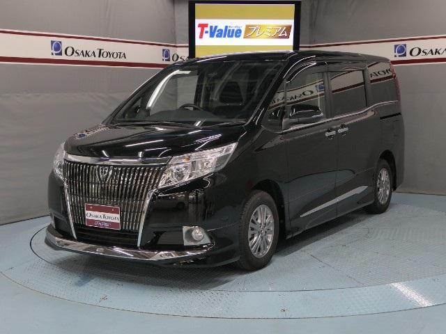 トヨタ Xi TSS-C Tコネクト LDA