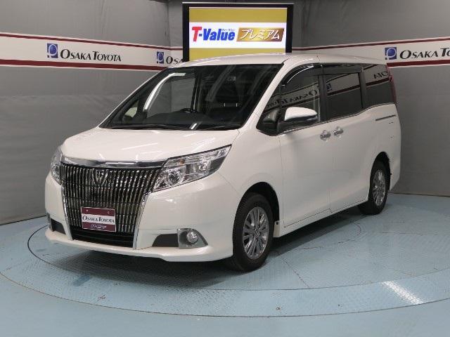 トヨタ Gi 2年保証 TSS-C Tコネクトナビ ETC LED