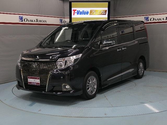 トヨタ Gi ブラックテーラード TSS-C Tコネクト 期間セール