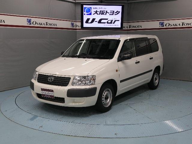 トヨタ UL SDナビ ワンセグ キーレス