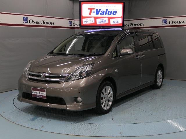 トヨタ プラタナリミテッド HDDナビ HID 期間セール