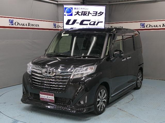 トヨタ カスタムG-T スマアシII Tコネクト LED