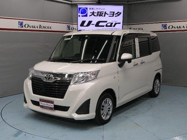 トヨタ X S スマアシII バックモニター SDナビ