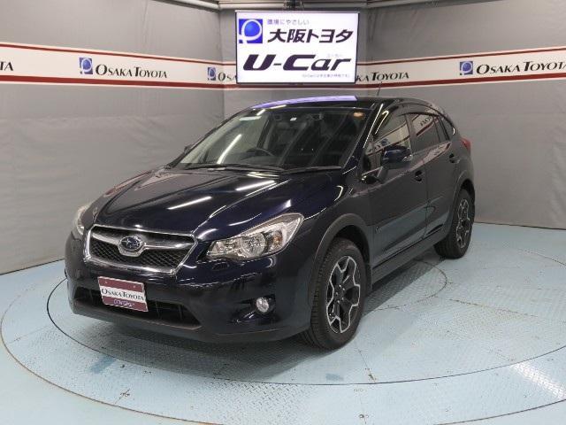 「スバル」「XV」「SUV・クロカン」「大阪府」の中古車