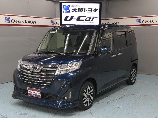 トヨタ カスタムG S スマアシ2 ICS SDナビ