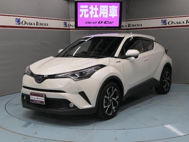 トヨタ G 元社用車 TSS-P Tコネクトナビ LED ドラレコ