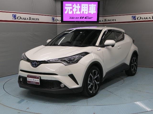 トヨタ G元社用車TSS-P Tコネ ドラレコ 残価金利2.9%