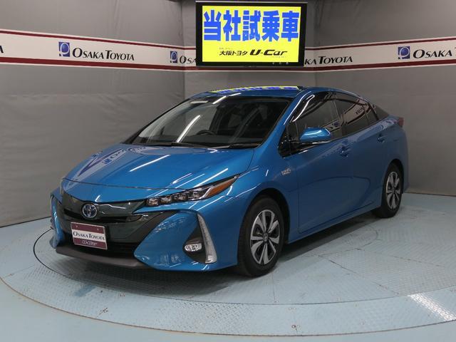 トヨタ A 2年保証 元試乗車 TSS-P ICS レーダークルーズ