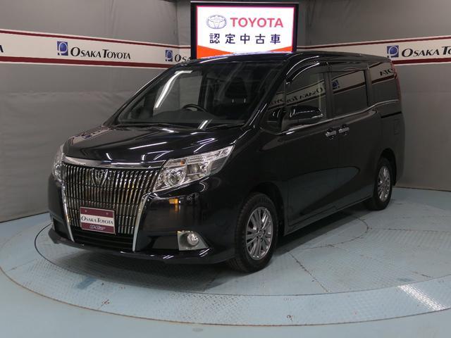 トヨタ Xi 8人乗り アイドリングストップ LED SDナビ