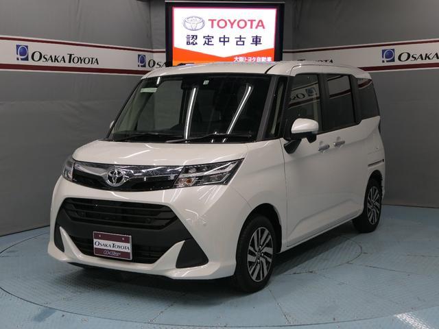 トヨタ G コージーエディション スマアシIII Tコネクトナビ