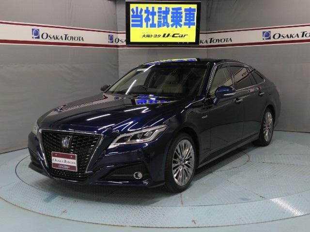 トヨタ G 元社用車 BSM ドラレコ PKSB 衝突被害軽減