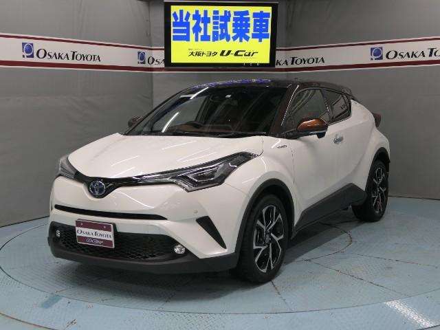 トヨタ G モード ブルーノ 元試乗車 衝突被害軽減 BSM 期間セール