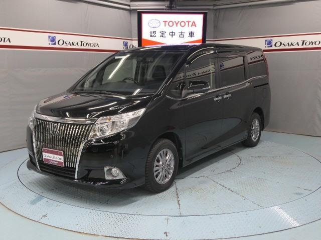 トヨタ Gi ガソリン車 7人 Tコネクトナビ コーナーセンサー