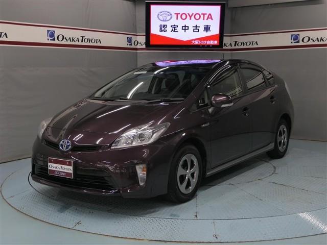 トヨタ Sマイコーデ フルセグHDDナビ HID バックカメラ ETC