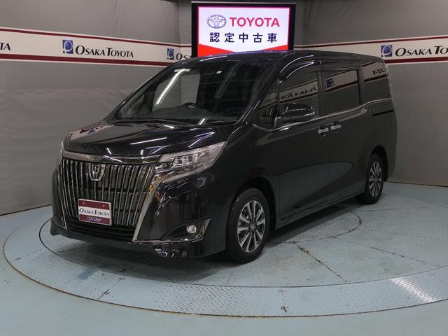 トヨタ  元試乗車 7人乗り 衝突被害軽減 PKSB ドラレコ 9インチTコネクトナビ ETC2.0