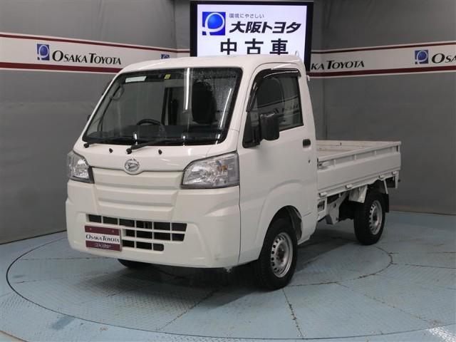ダイハツ ハイゼットトラック スタンダード 4AT ワイヤレスキー ETC 最大積載量350Kg
