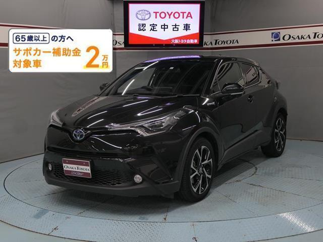 トヨタ G 9インチTコネクトナビ 衝突被害軽減 BSM LED レーダークルーズ