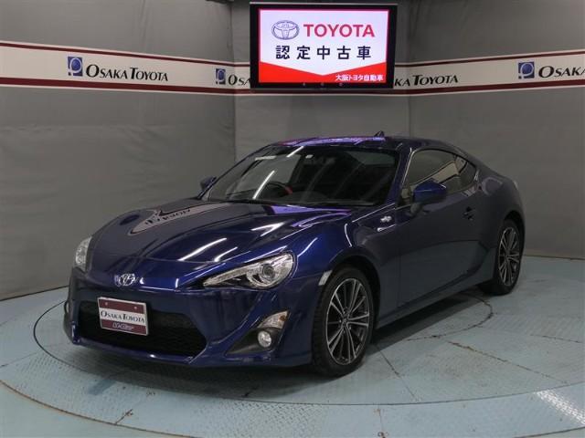 トヨタ GT SDナビ HID ETC 6AT