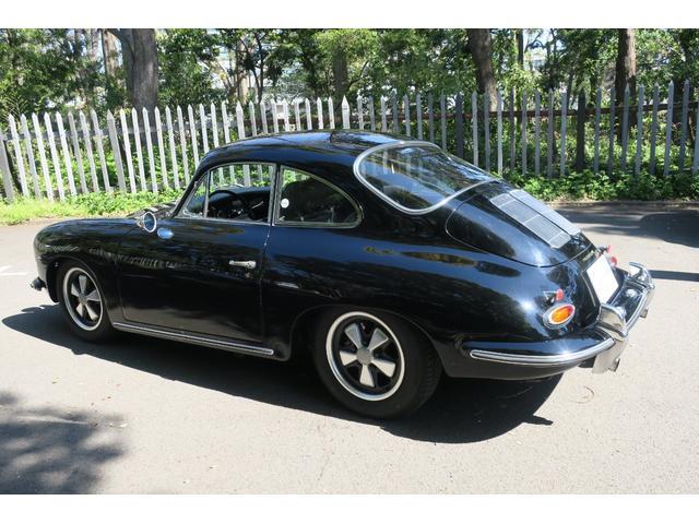 「ポルシェ」「356」「クーペ」「東京都」の中古車7