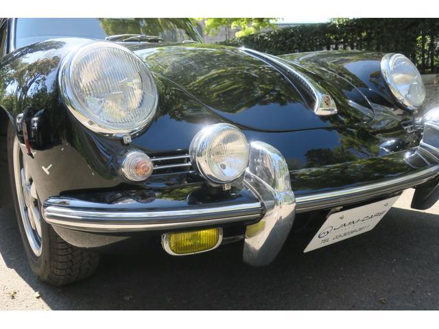 「ポルシェ」「356」「クーペ」「東京都」の中古車11