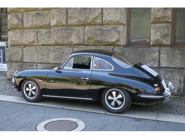 「ポルシェ」「356」「クーペ」「東京都」の中古車45