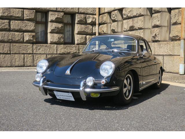 「ポルシェ」「356」「クーペ」「東京都」の中古車49
