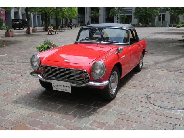 「ホンダ」「S600」「オープンカー」「東京都」の中古車32