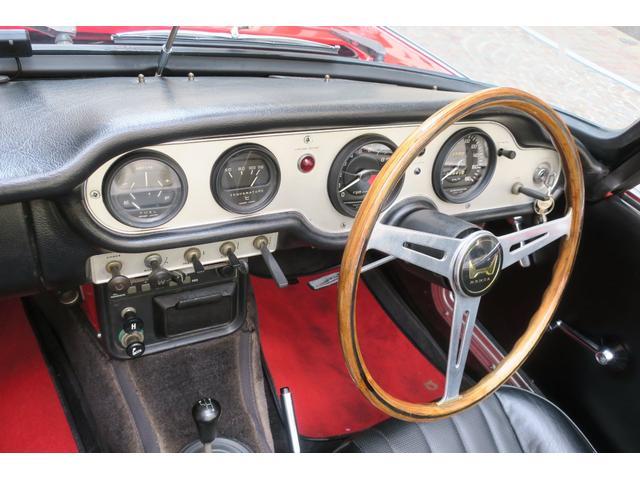 「ホンダ」「S600」「オープンカー」「東京都」の中古車61