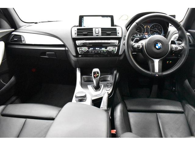 2017年 BMW M140i 直6ターボ LEDヘッドライト 車線変更警告 衝突軽減B 1オーナー ヒーター黒革 Pアシスト 横メニューiドライブ 新車保証