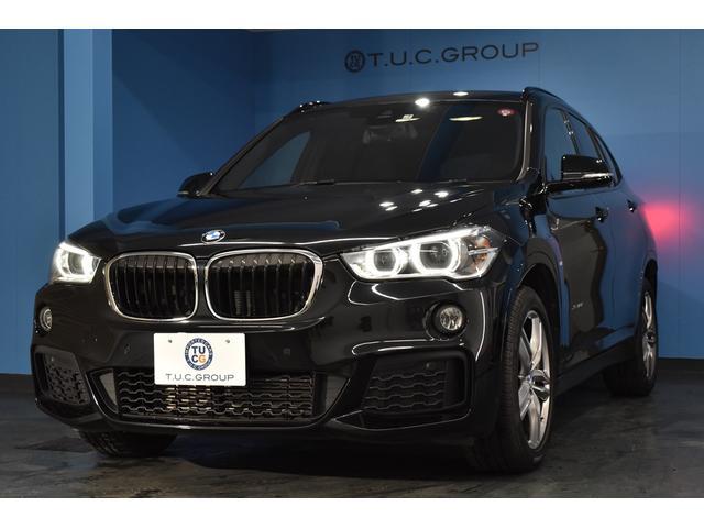 「BMW」「X1」「SUV・クロカン」「東京都」の中古車18