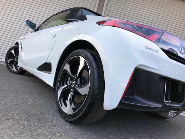 「ホンダ」「S660」「オープンカー」「埼玉県」の中古車8