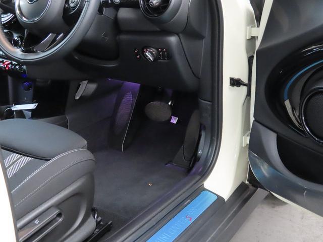 CAMERAパッケージ PEPPERパーケージアラーム システム ルーフ/ミラー ホワイト フロントシート・ヒーター(15枚目)